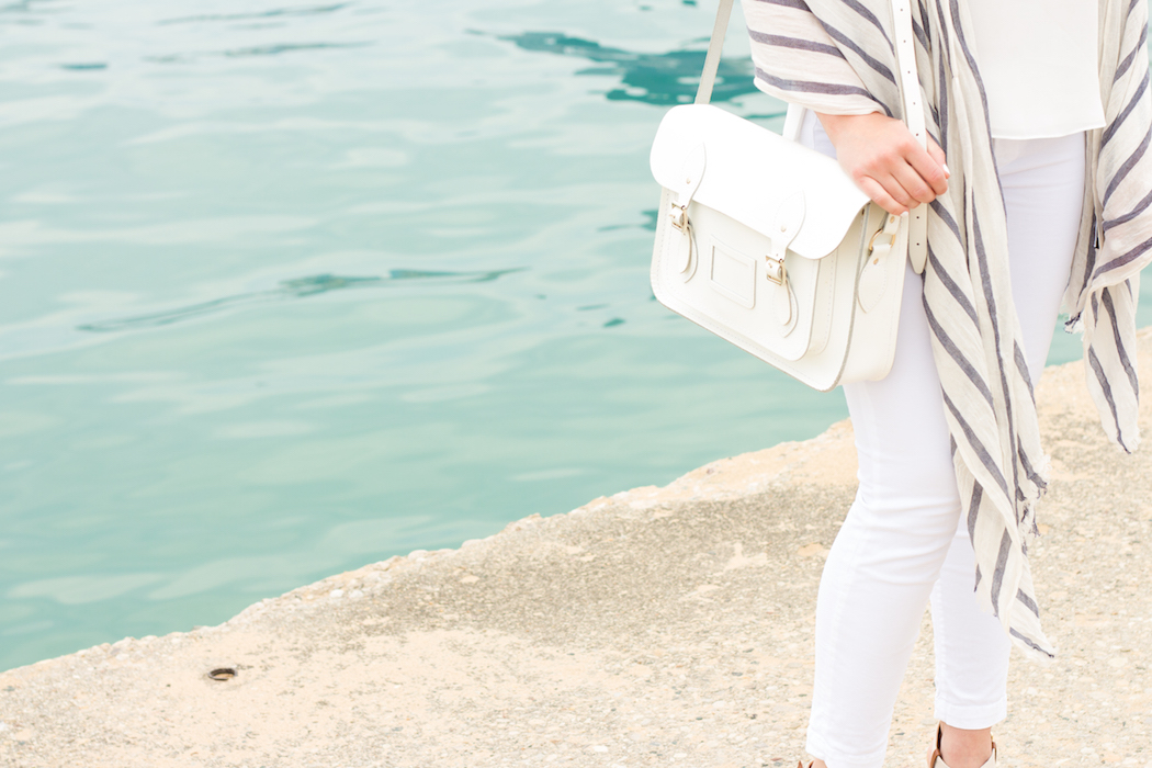 Monde et Mode | Weekend Whites