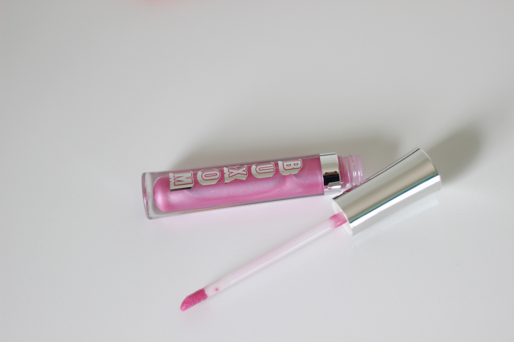 Buxom Lip Gloss