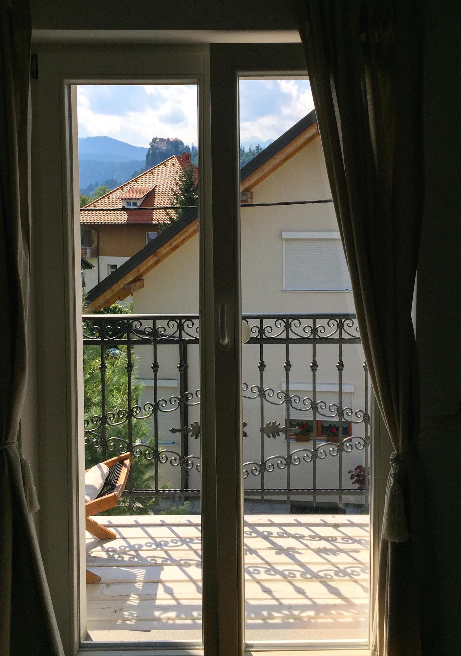 Vila Mia Bled Slovenia