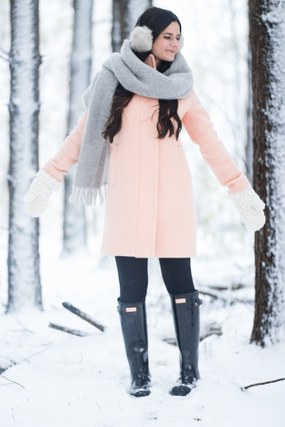 cold weather style
