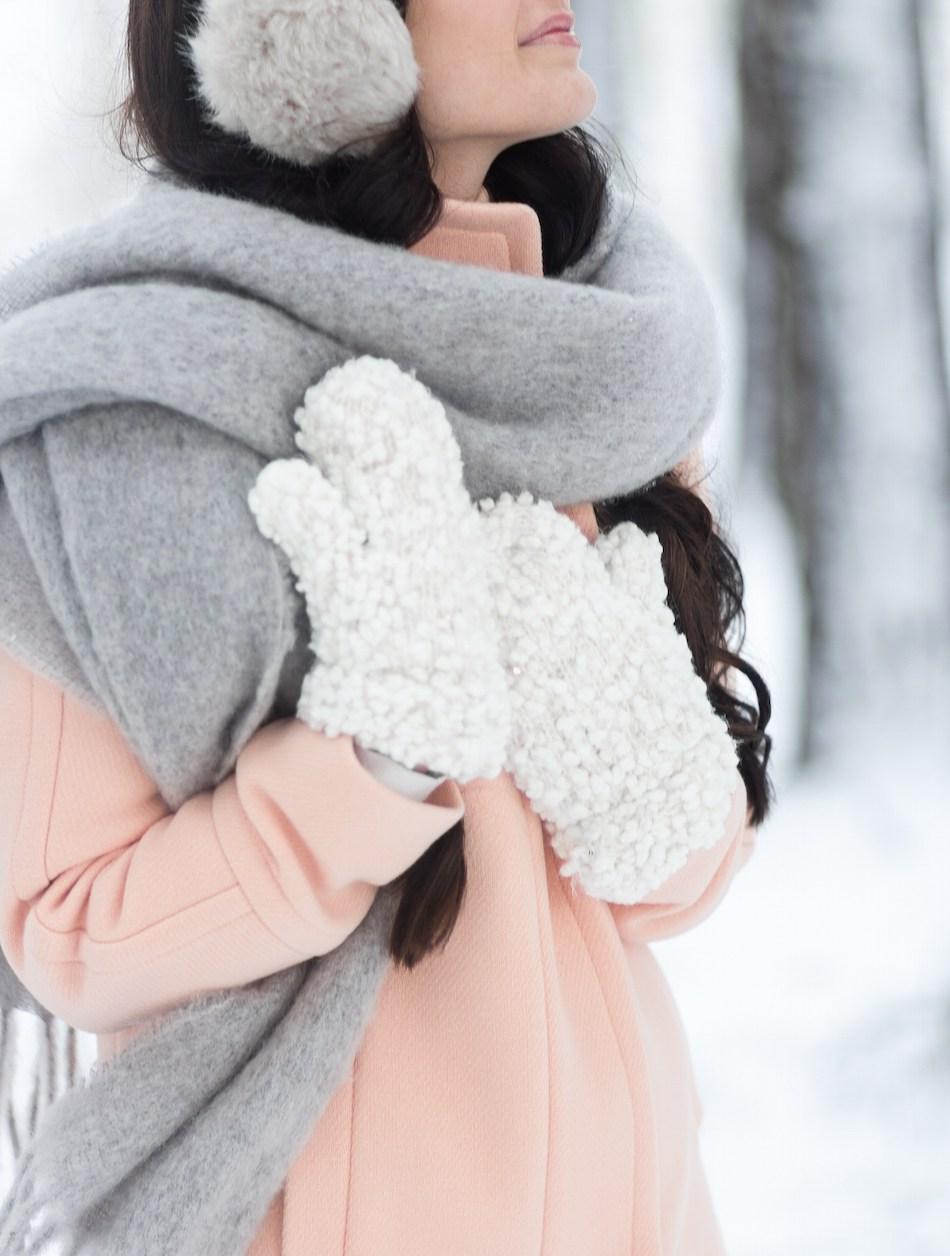Monde et Mode | First Snow