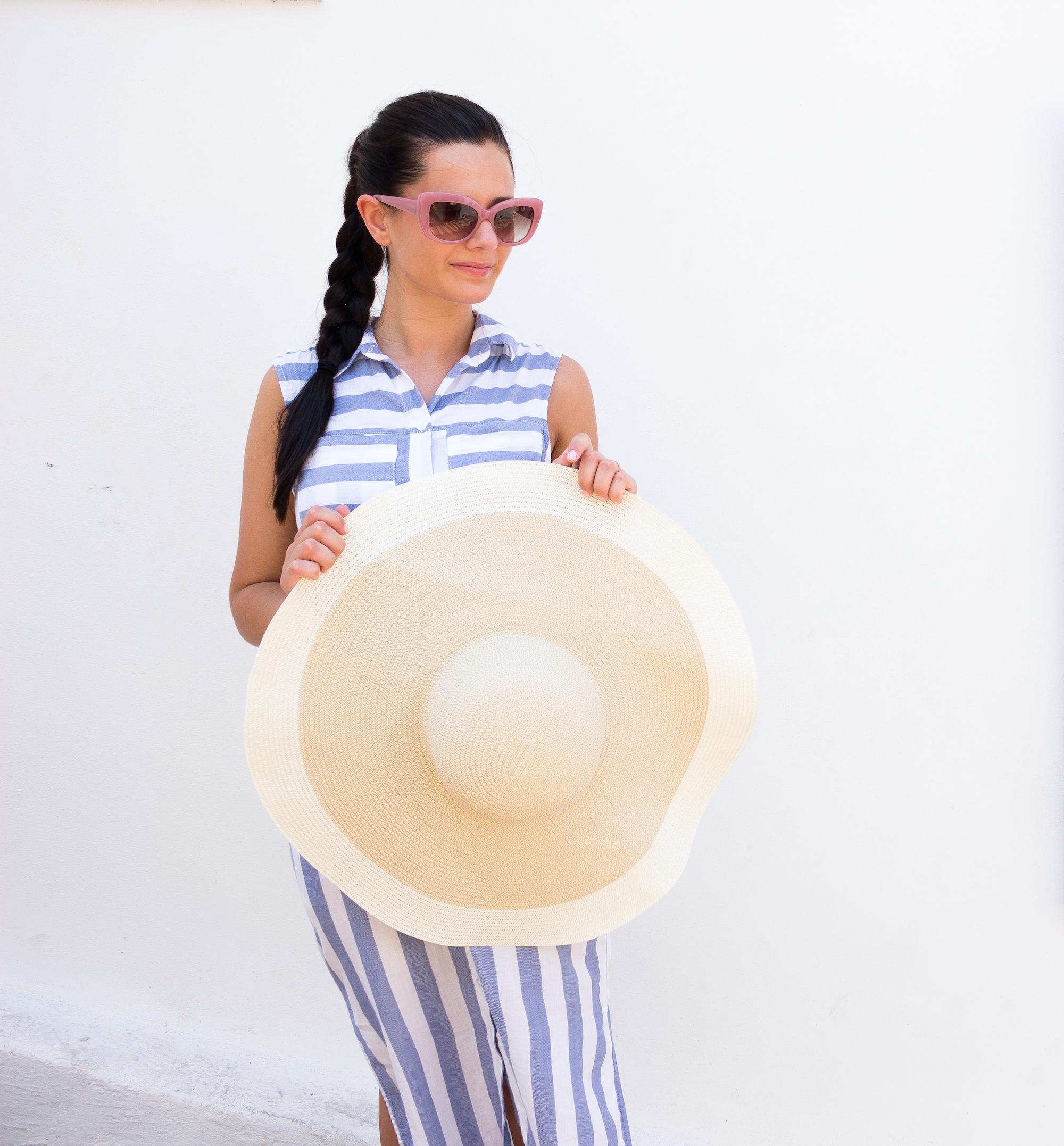 Monde et Mode | Capri Style