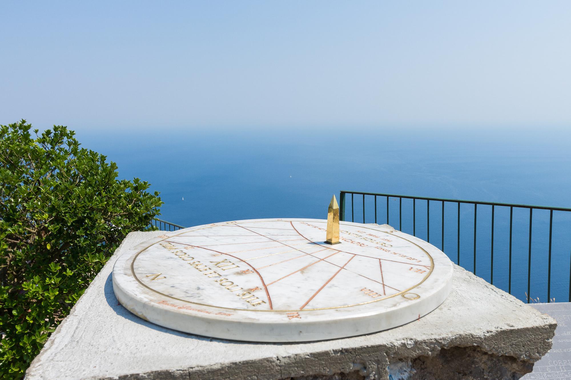 Monde et Mode | Capri