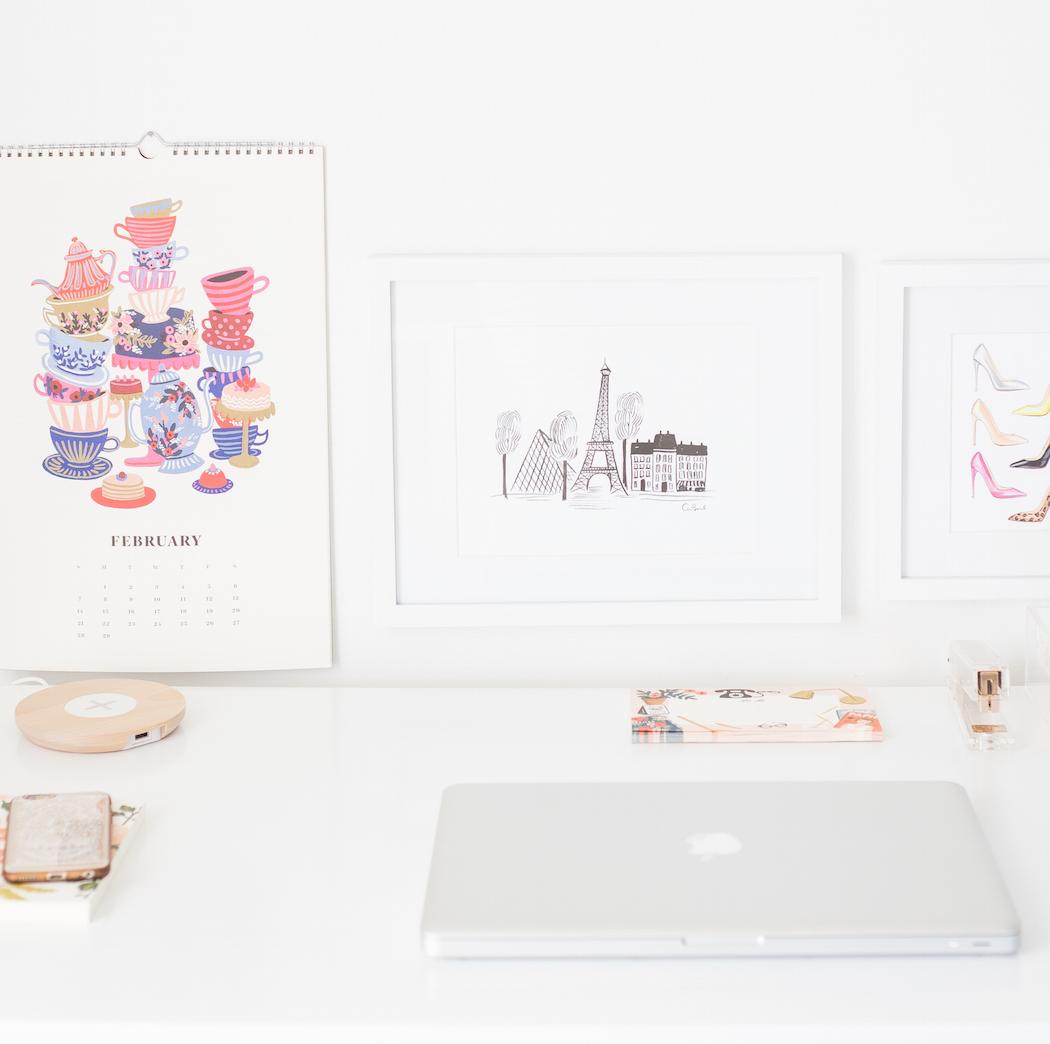Monde et Mode | Creative Workspace
