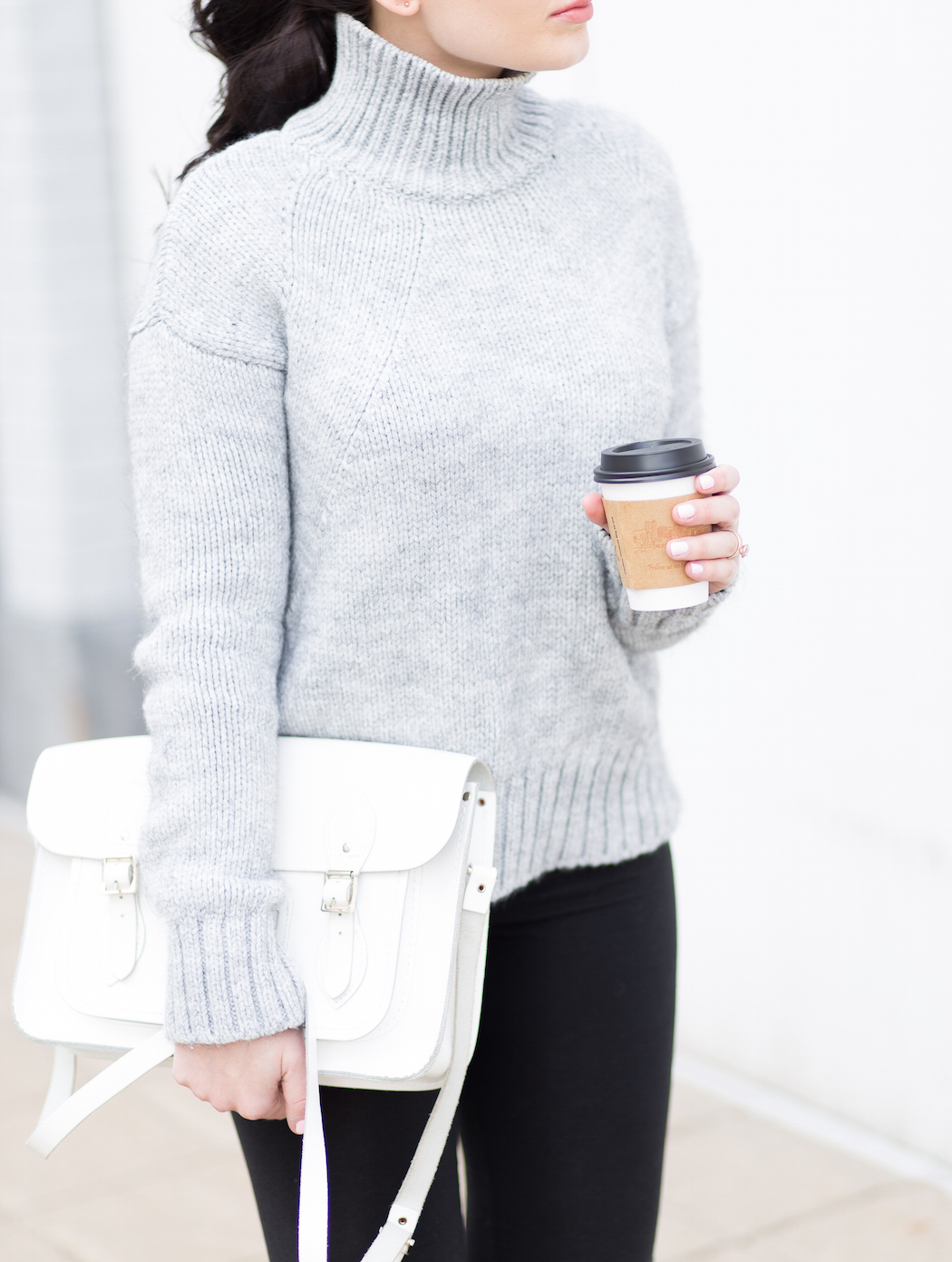 Monde et Mode | Oversized Sweater