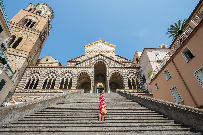 Monde et Mode | Amalfi