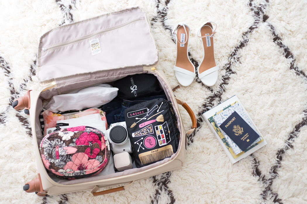 Monde et Mode | Packing Guide