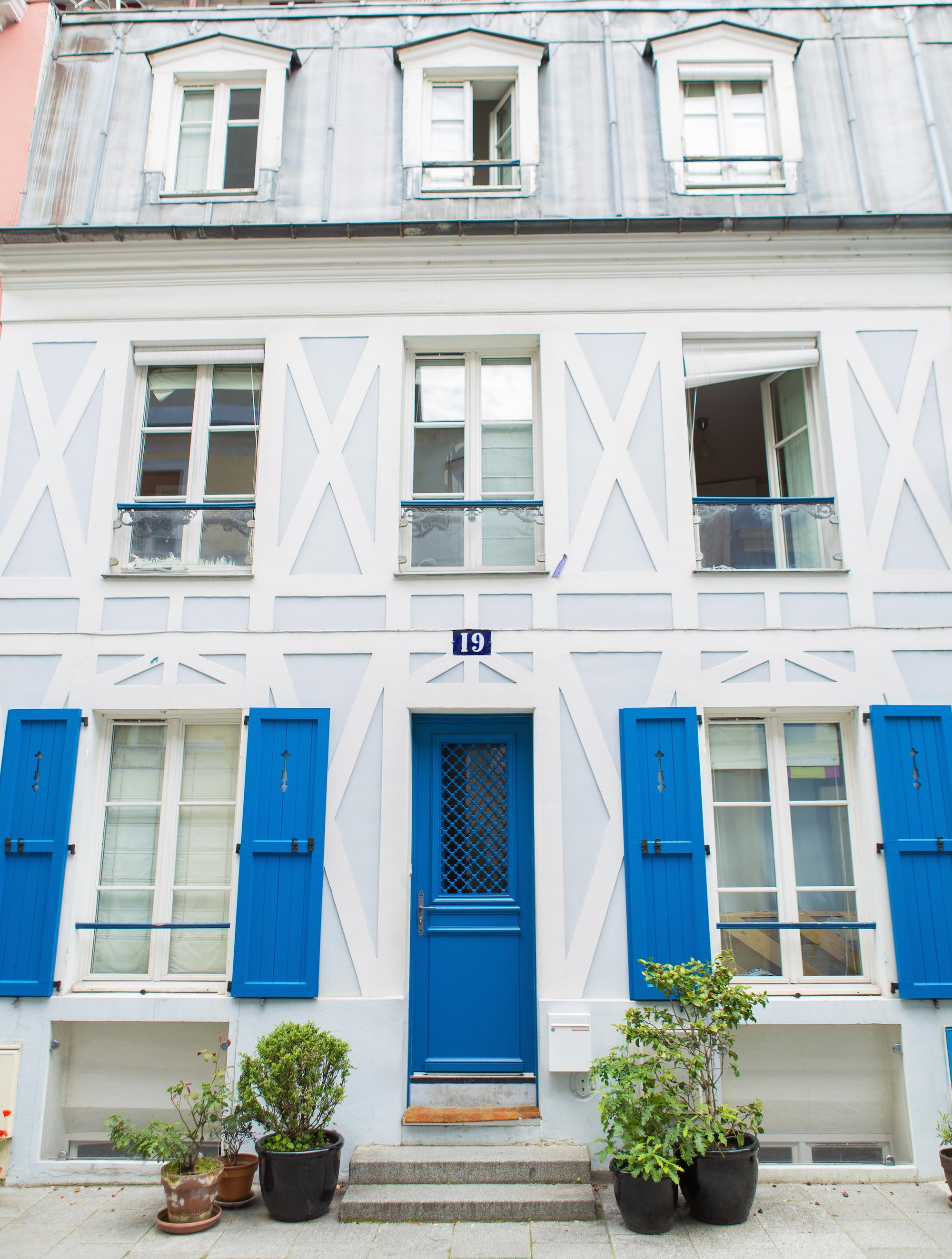 Monde et Mode | France