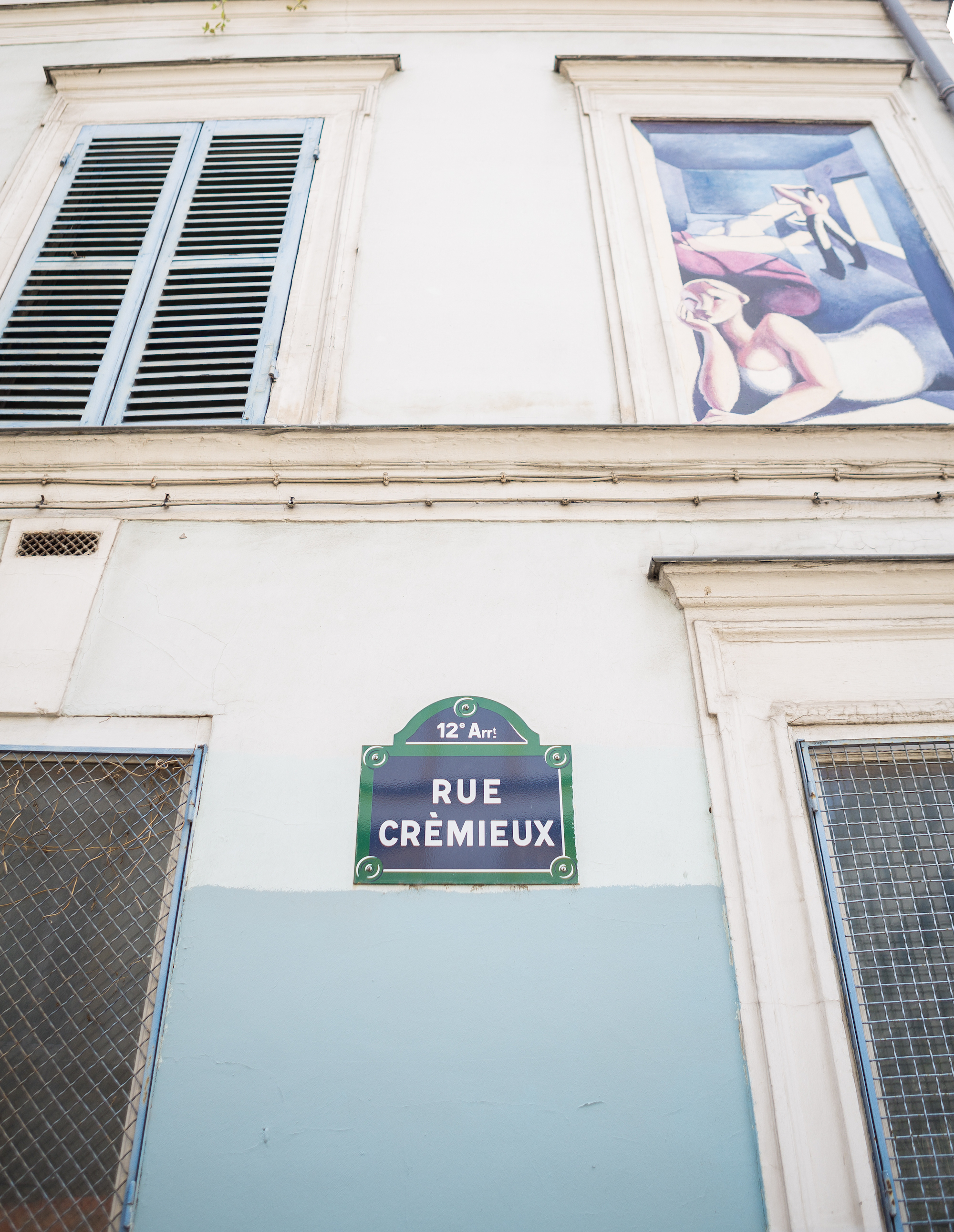 Monde et Mode | Rue Crémieux
