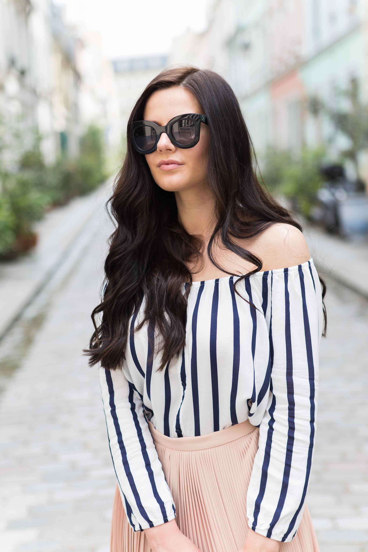 Céline Baby Marta Sunglasses