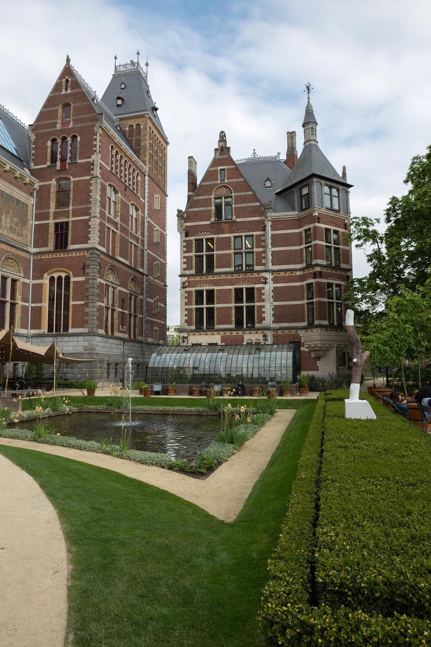 Monde et Mode | Amsterdam