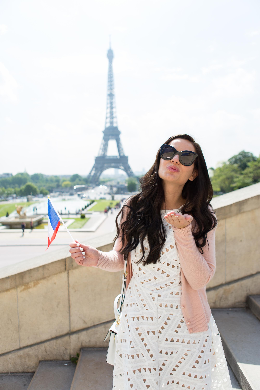 Monde et Mode | Paris