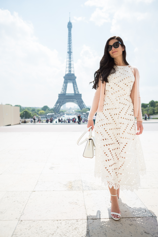 Monde et Mode   Trocadéro