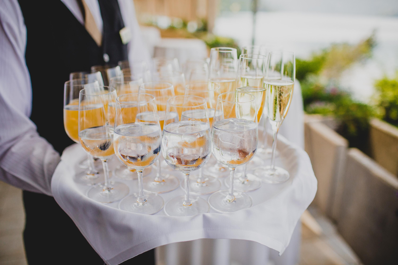Grand Hotel Toplice Wedding