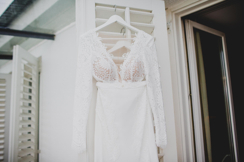 Monde et Mode | Berta Bridal